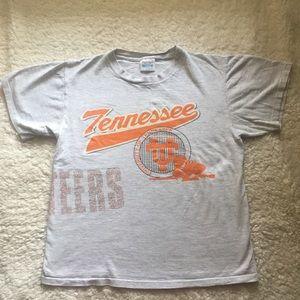 Vintage Vols University of Tennessee Tee